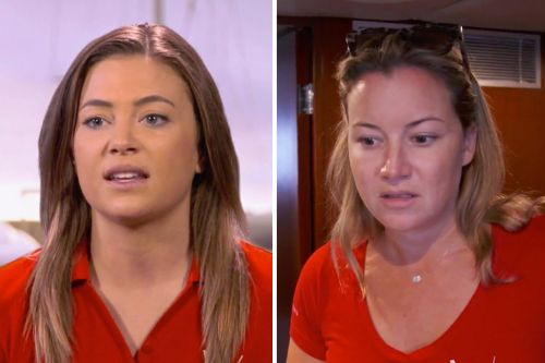 """'Below Deck Med's Malia White Rips Hannah Ferrier for Having Drugs Onboard: """"It's Not Legal to Take Valium on a Yacht"""""""