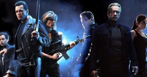 Terminator 6 Shooting Delayed, New Character Details RevealedTim