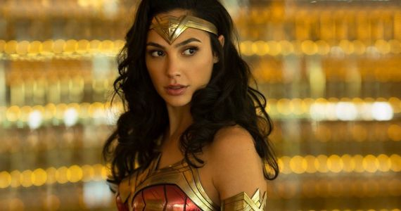 Wonder Woman 1984 Director Hints First Trailer Releases In December