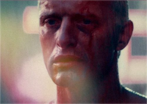 Rutger Hauer Lives Forever in the Sci-Fi Classic 'Blade Runner' (1982)