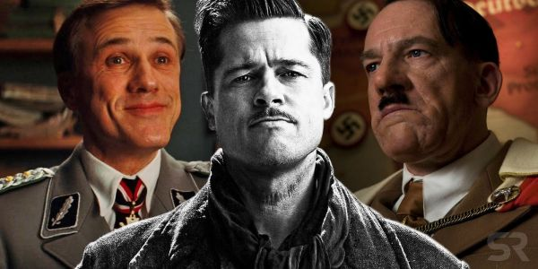 Inglourious Basterds True Story: Did ANY Of The Movie Really Happen?