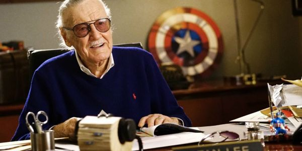 Stan Lee Co-Created One Last Superhero Before His Death