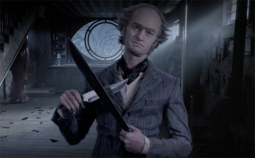 A Series of Unfortunate Events: Netflix Series to End with Season 3