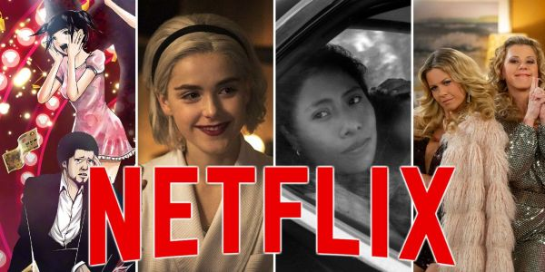 Netflix: Every New TV Show & Movie This Weekend