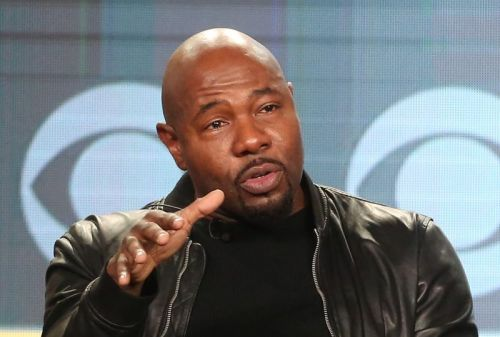 Antoine Fuqua Is Once Again Up to Direct Scarface