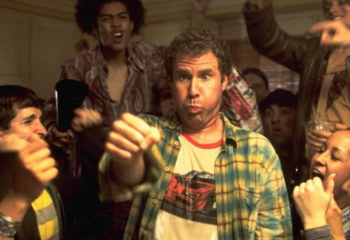 3 in a Row: The Movies That Put Will Ferrell On Top