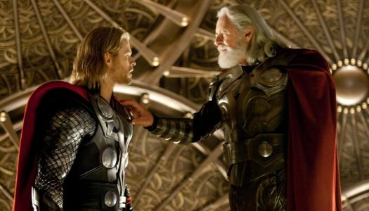 10 Most Important Scenes For Thor's MCU Journey