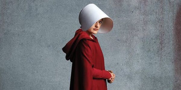 Sexy Handmaid's Tale Halloween Costumes Are Pissing Off Fans