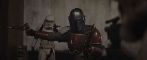 'The Mandalorian' Early Buzz: This Is the 'Star Wars' Series You've Been Waiting For