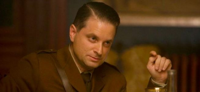 Shea Whigham Shares Character Details on Joaquin Phoenix 'Joker' Movie