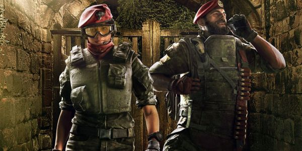 Rainbow Six Siege Now Bans Players for Using Slurs in Chat