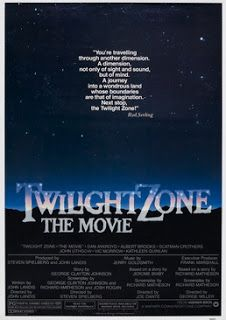 Agony Booth review: Twilight Zone: The Movie (1983)