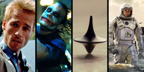 Every Christopher Nolan Movie Ranked, From Worst To Best