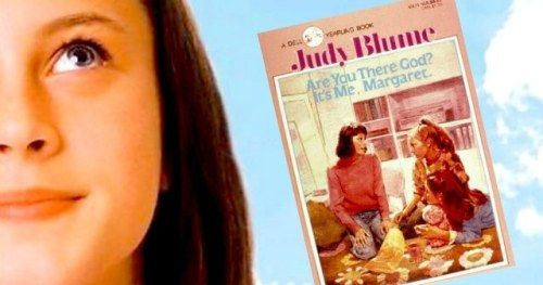 Judy Blume Grants 'Are You There God? It's Me, Margaret' Screen Rights To James L. Brooks & Kelly Fremon Craig