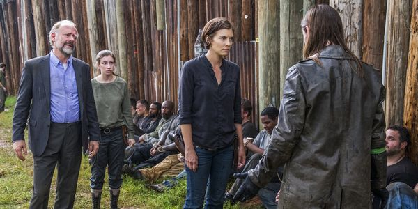 How The Walking Dead Is Different With New Showrunner Angela Kang