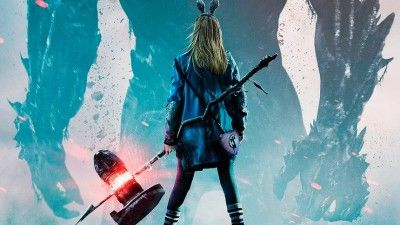 'I Kill Giants' Screenwriter Joe Kelly on How to Adapt A Comic into a Successful Feature Film