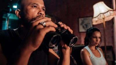 'Number 37': The Grisly, Twisted South African Re-Envisioning of Hitchcock's Most Voyeuristic Film