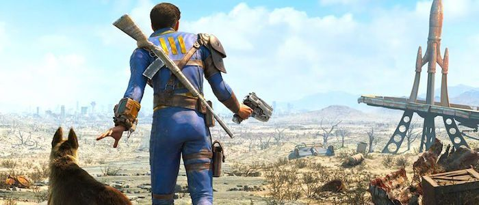 'Fallout' TV Series Coming to Amazon From 'Westworld' Creators