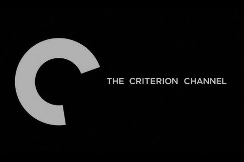 The Criterion Channel Doesn't Officially Launch Until April 2019, But They've Already Started Streaming Out Of Print Classics