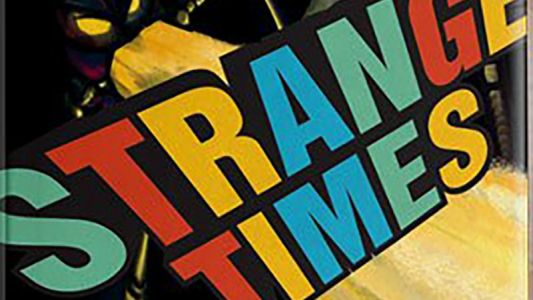 TBS Orders Adaptation of Tom DeLonge's Strange Times