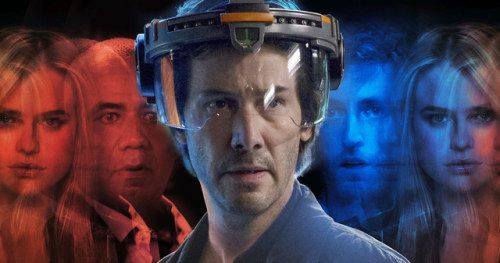 Replicas Trailer 2: Keanu Reeves Defies Science with Scary