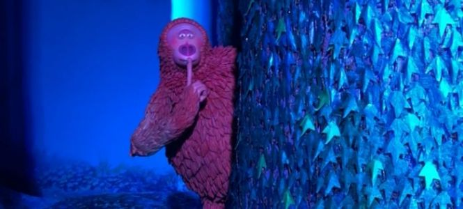 LAIKA's 'Missing Link' Brings a New Innovation That Adds More Life to Characters