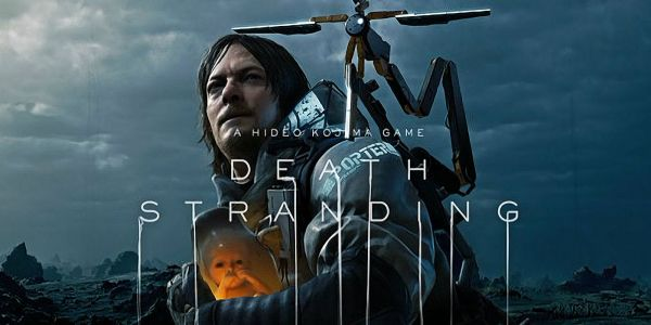 Death Stranding - Everything You Need to Know