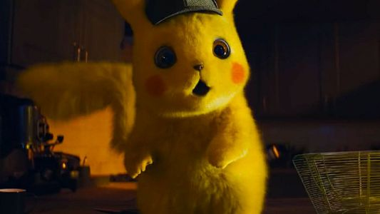 A Complete Guide to Every Pokémon in Detective Pikachu