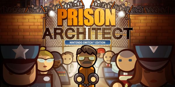 What To Play: Build Your Own Prison in 'Prison Architect'