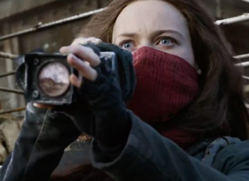 Listen to First Piece of Mortal Engines Score From Composer Junkie XL