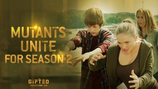 A Hard Time Is Coming for Mutants in New The Gifted Season 2 Promo