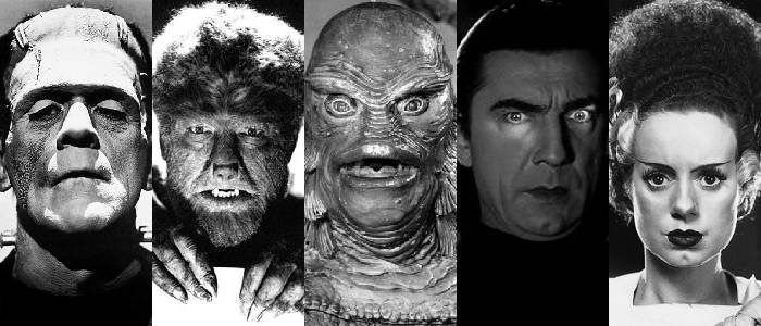 A New World of Gods and Monsters: A Panel of Horror Experts Pick Who Should Direct These Classic Characters
