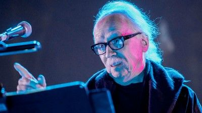 Watch : John Carpenter Discusses His Latest Score for the New 'Halloween'