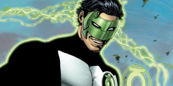 See What Zac Efron Could Look Like As Green Lantern Kyle Rayner