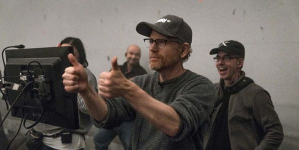 Ron Howard's Next Movie 'Hillbilly Elegy' Gets Picked Up By Netflix in $45 Million Deal