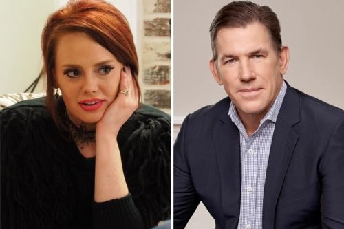 Leaked Court Documents Indicate 'Southern Charm' Star Kathryn Dennis May Have Had An Abortion While In Rehab