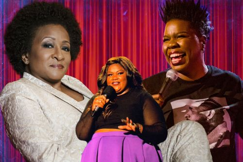 7 Black Female Stand-Up Specials on Netflix Worth Rewatching