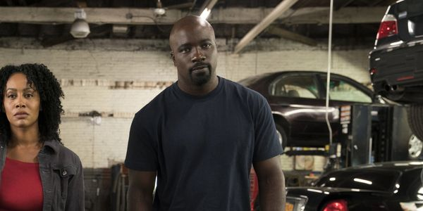 Luke Cage Cancelled After Two Seasons On Netflix