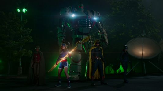 Stargirl Renewed for Season 2, Moving From DC Universe to The CW