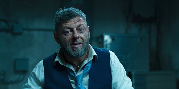Andy Serkis Passionately Defends Scarlett Johansson From Transgender Role Backlash