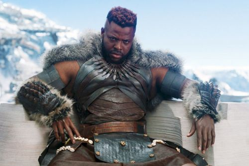 'Black Panther': How To Watch Your Salad Daddy Winston Duke Right Now