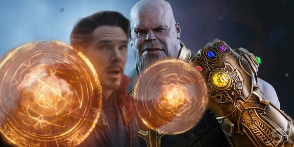 Doctor Strange Should Have Been Prepared For Thanos