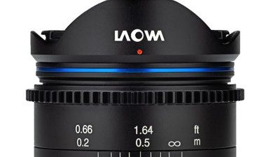Meet the 12 New Laowa Lenses For PL, EF, MFT & E-Mount Shooters