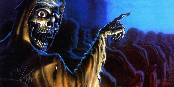 Creepshow TV Show Reveals First Look Image Of The New Creep