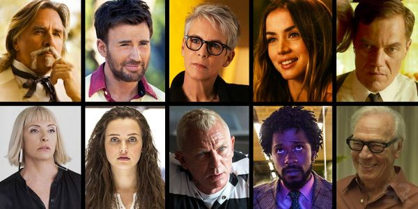 Knives Out Cast: Every Actor In Rian Johnson's New Movie