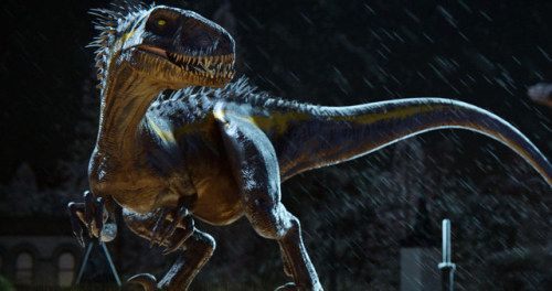 Jurassic World 2 Ending Explained, What It Means for Jurassic
