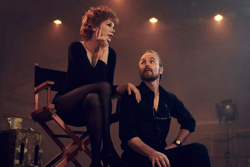 FX Sets Premiere Date for 'Fosse/Verdon' with Sam Rockwell, Michelle Williams