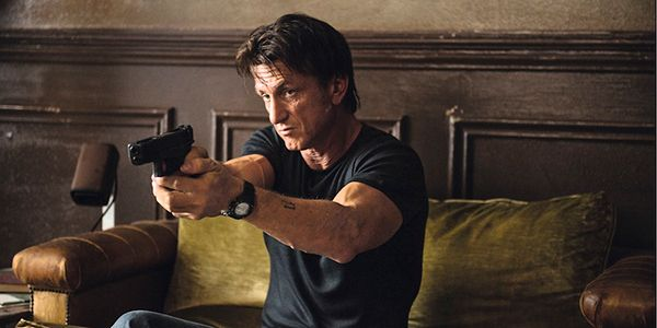 Why Sean Penn Doesn't Enjoy Acting Anymore