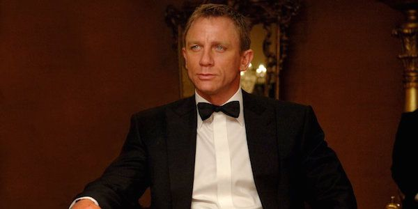 New Bond 26 Rumor Say Barbara Broccoli And Co. May Have Found New Bond