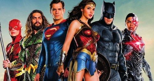 Henry Cavill on Justice League Snyder Cut: It Won't Make a